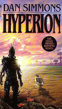 Hyperion - by Dan Simmons
