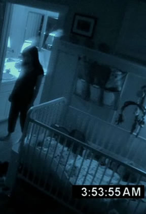 Paranormal Activity 2 the sequel