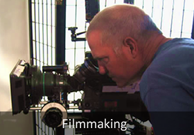 filmmaking - director producer