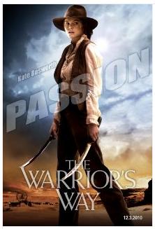 warriors way