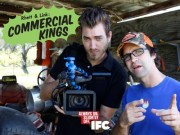 Rhett Link Commercial Kings