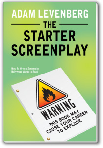 How to write and sell your killer screenplay