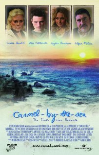 carmel movie poster