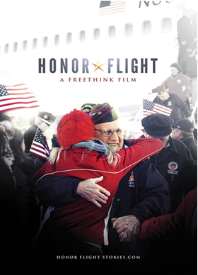 honor flight brings world war two vets to DC memorials