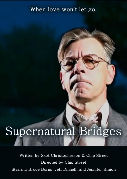 supernatural bridges