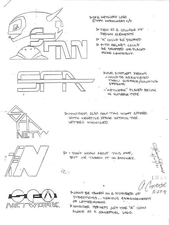 SFAN logo work 1