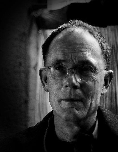 William Gibson, Author